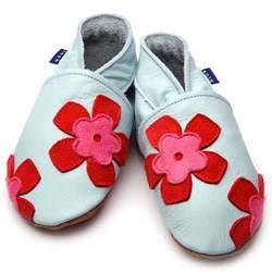 Baby Soft Shoes - Suppliers & Manufacturers in India