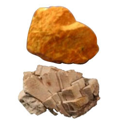 Feldspar Mineral, Packaging Type: Drum/Barrel And Box