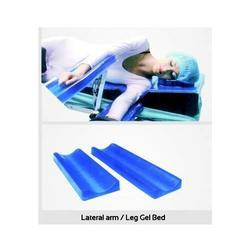 Lateral ARM & LEG Gel Bed