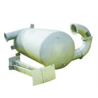 Industrial Scrubber Air Pollution Control