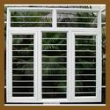 Aacess Standard Metal Windows