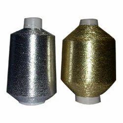 Metallic Thread Yarn  MX