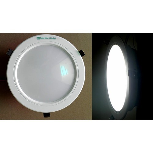 LED AC Down Light with Acrylic Front - Eminent Devices