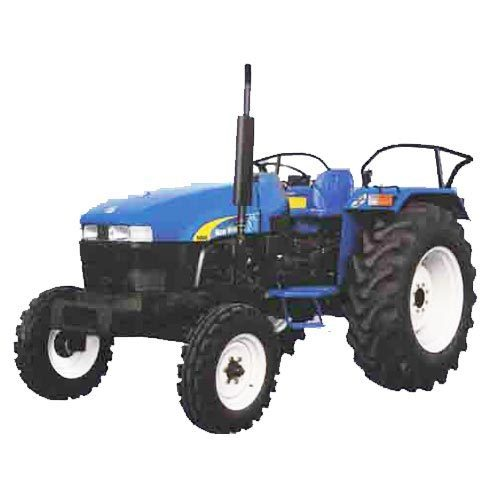 New Holland Tractors - New Holland Agriculure Tractor