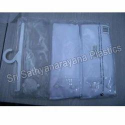 PVC Hanger Bags
