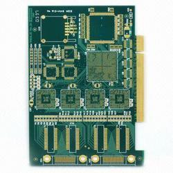 Pcb Fabrication Service In India