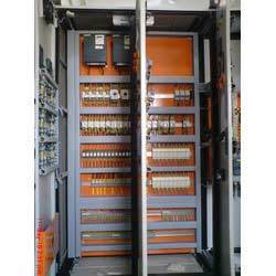 Thyristor Fired Furnace Panel