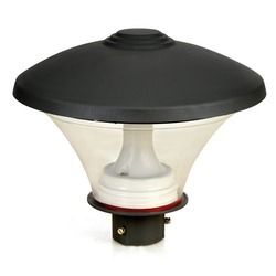 36 Watt LED Post Top Lantern