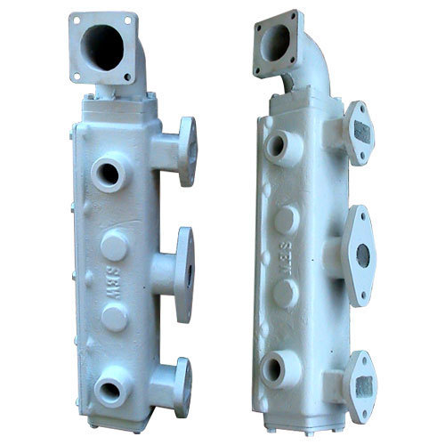 Exhaust Manifold - Exhaust Manifold Tata Exporter from Vasai