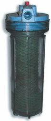 Guru 10 To 40 Inch Coolant Filter, For Industrial