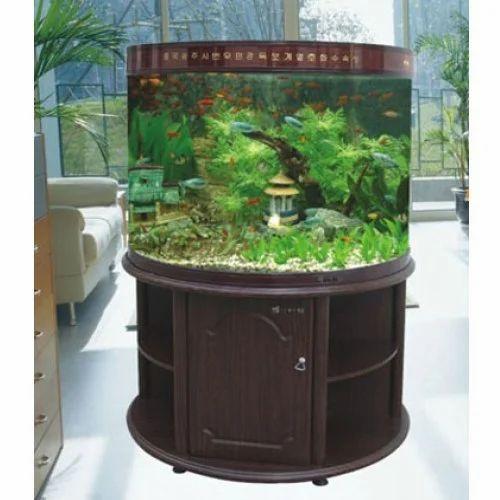 Fish Aquariums   Golden Fish Aquarium   Wholesaler, Trader, Supplier