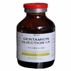 Gentamicin Injection