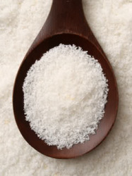 Coconut desicated powder
