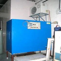 Import Substitute Distillation Equipment
