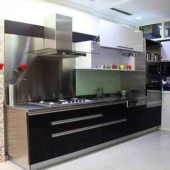 Awesome Modular Kitchen