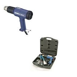 Steinel Hot Air Guns