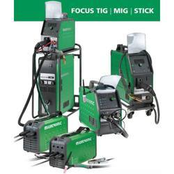 Focus Welding Machines