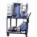 Transformer Oil Filtration-electrical Consultant