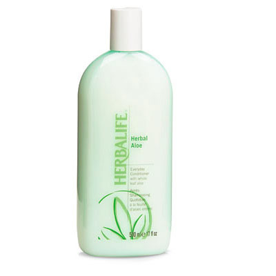 Herbal Aloe Everyday Conditioner 550ml