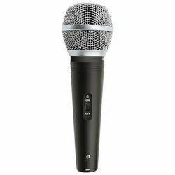General PA Series Microphones