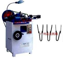 Standard Balaji Torsion Spring Making Machine