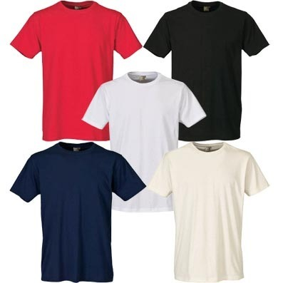 4c25aa24 Cotton T-Shirt, सूती टी-शर्ट, Fashionable T-shirt | Malad ...