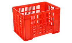 Red Banana Crates