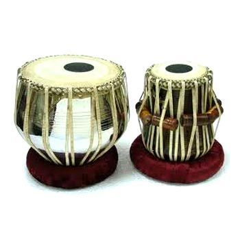 Indian Musical Instruments - Tabla Wholesaler from Noida