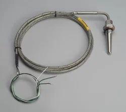 Exhaust Gas Temperature Sensor | Cmr Control Systems India