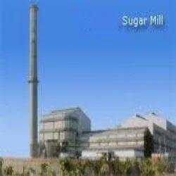 Sugar Mill Construction
