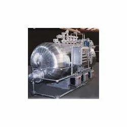 Dual Fuel Dowtherm Vaporizer