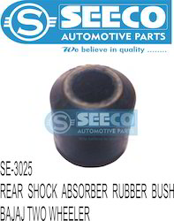 Rear Shock Absorber Rubber Bush