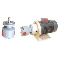 Cendrop Rotary Pump, Model: CMRP -1 to 25