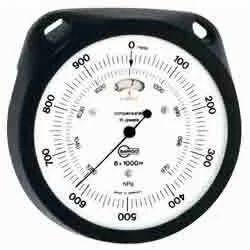 Altimeter Barometer Make Barigo BP-39