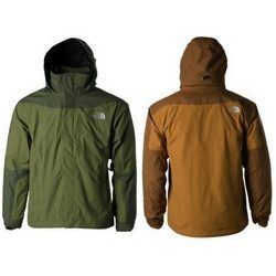 Cotton And Men Nylon Jacket