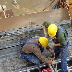 Construction Labours
