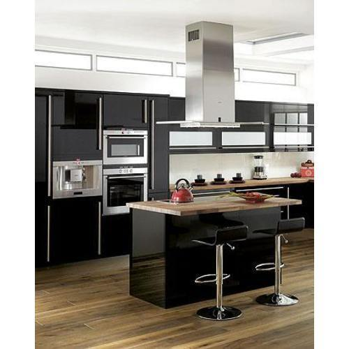 Modern Kitchen Wall Unit