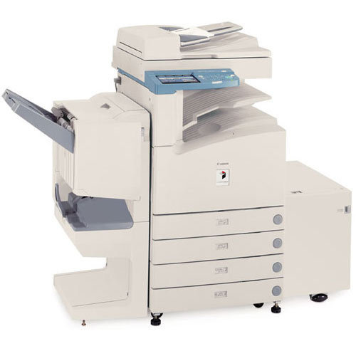 Photocopier Spares Services