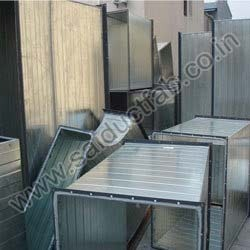 Prefabricated Air Duct