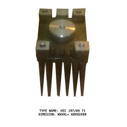 Die Casting Aluminium Heat-Sink