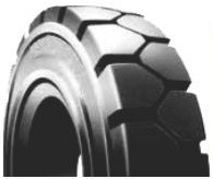 Solid Tyres/Forklift Tyres/Solid Cushion Tyres