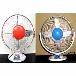 Solar Table Fans