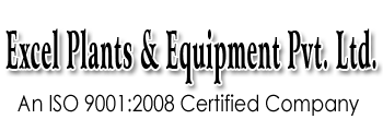 Excel Plants & Equipment Private Limited