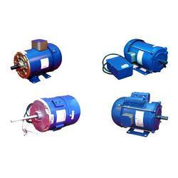Single Phase FHP Motors