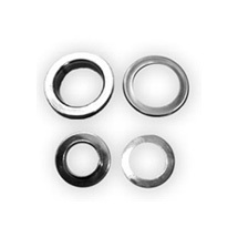 Grommet with Washer 40mm &  15.5 mm