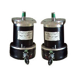 Low Speed DC Motor