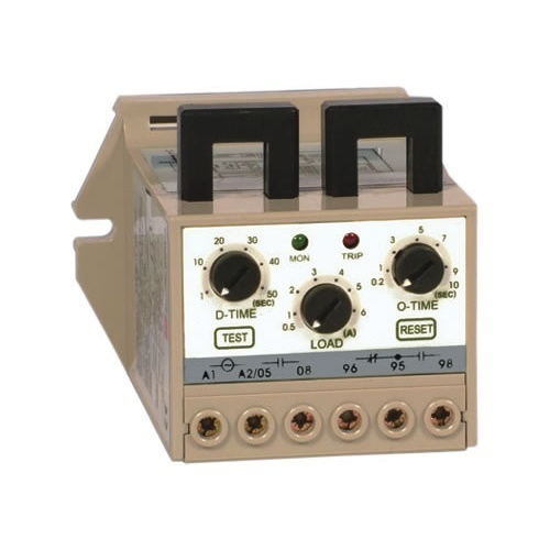 BCH ELECTRIC Ltd - Thermal Overload Relays Authorized