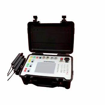 Energy Meter Testing Equipment Three Phase Energy Meter