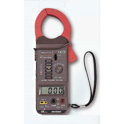 Lutron DM-6055C 3 1/2 Digital Clamp Meter