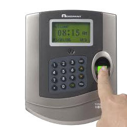 Biometric Devices In Out Biometric Devices Trader